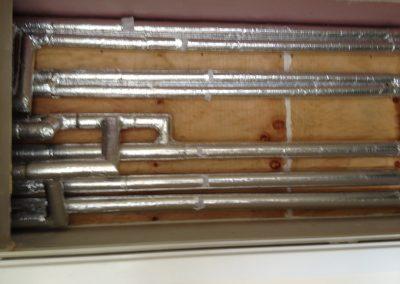 H & V Pipe Insulation 3